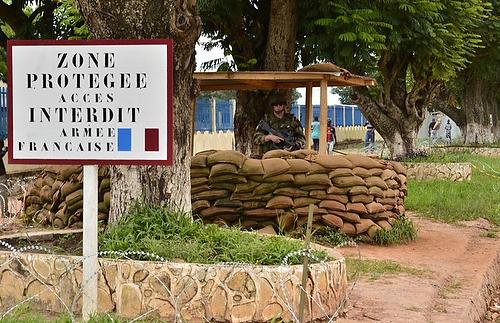 Zentralafrika_Frankreich