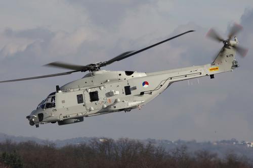 NH90_NL-Marine