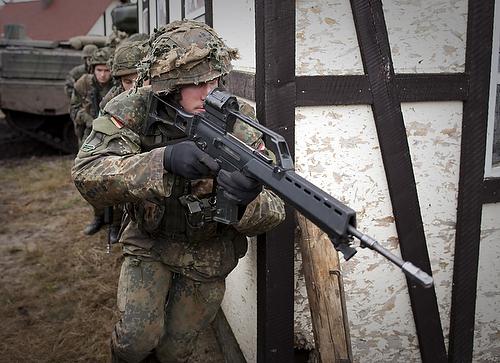 Bundeswehr | Bundeswehr