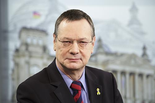 Hellmut KOENIGSHAUS