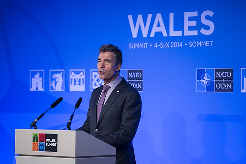 Press conference by the NATO Secretary General - NATO Wales Summit
