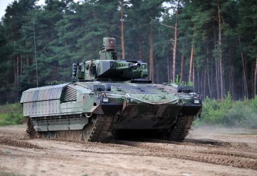 Rheinmetall_Puma_kl