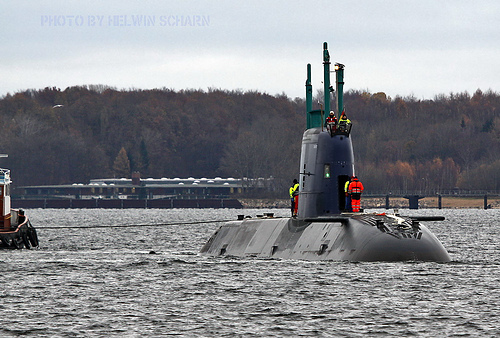 U-Boot_Tanin_ISR_2013
