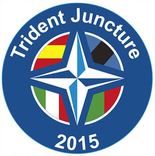 Trident_Juncture_Logo