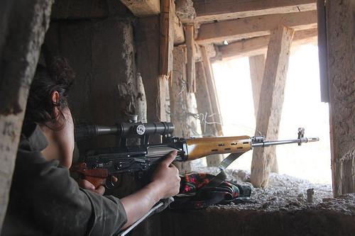Kurden_YPG