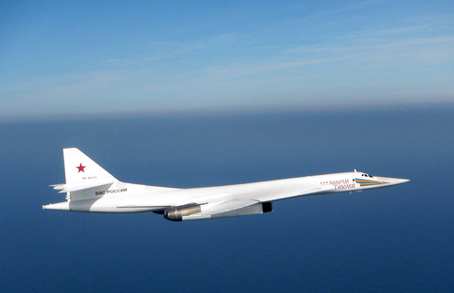 RAF Typhoons intercept Russian aircraft near UK airspace