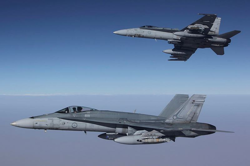 20150911_Australia_Syria_HornetA