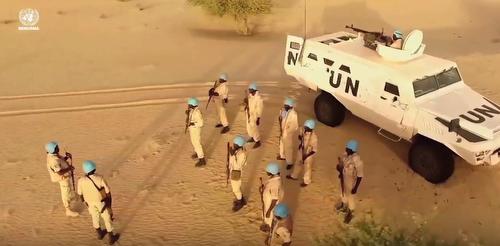 Mali_Timbuktu_UN-Drohne_20151110