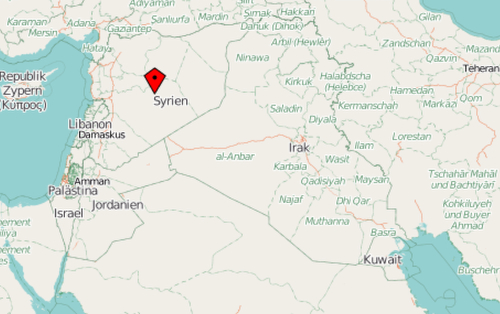 OSM_Syrien