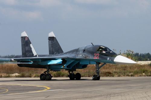 Su-34_Latakia_Syria_oct2015A