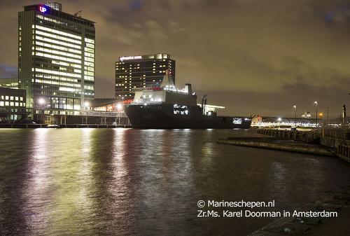 20160203_KarelDoorman_AmsterdamA