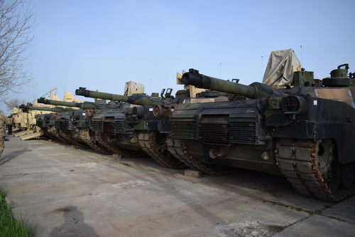 Road to Anakonda: Raider Brigade builds combat power in preparation for Anakonda 16