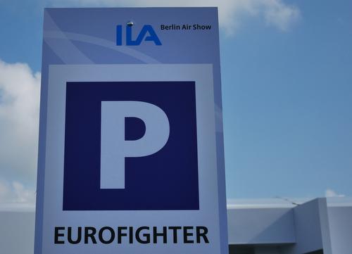 Eurofighter_Parkplatz_ILA2016