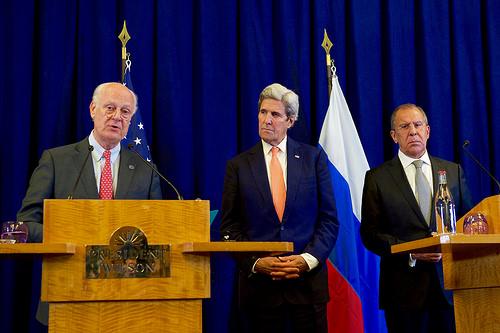 20160909_Kerry_Lavrov_Mistura_Syria