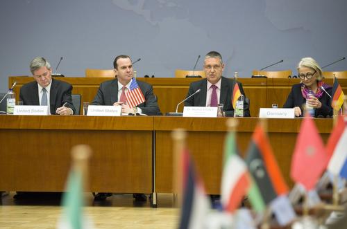 Deutsch-Polnische Kommunal- partnerschaftskonferenz
