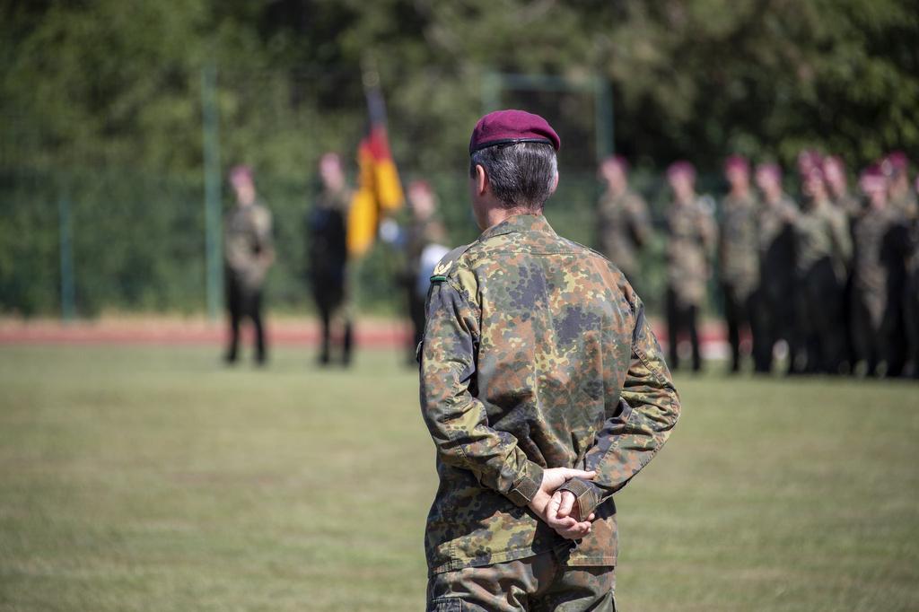 Deutschland Kommando Spezialkrafte Ksk Seite 14