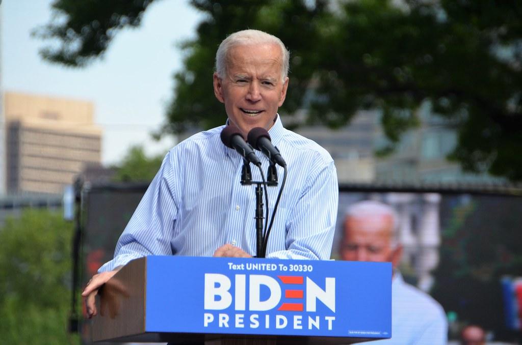 Neuer US-Präsident Biden: Was ändert sich in der Sicherheitspolitik? (Nachtrag von der Sicherheitshalber-Crew) – Augen geradeaus!